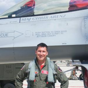 Chris Arenz