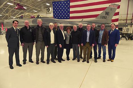 Badger Air Community Council